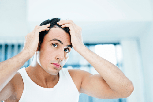 Dayanıklı Ve Dolgun Saçlar İçin; Saç Dökülme Tedavisi