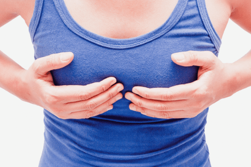 Göğüs Büyütme; Ameliyat Yok! Acı Yok!